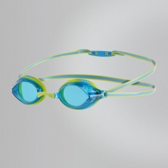 speedo vengeance jr green/blue