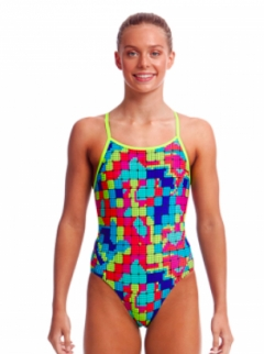 funkita girls heat map diamond bk