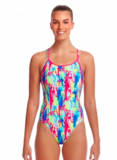 funkita slapped on diamond back