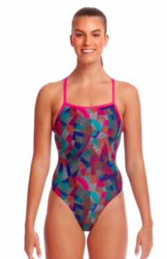 funkita on point strapped in