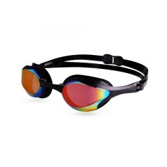 vorgee stealth mirror black/rainbow
