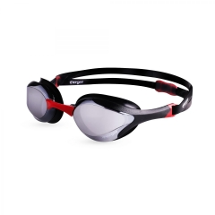 vorgee stealth mirror black/red