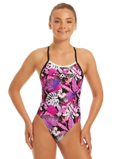 amanzi paradise cove girls tie back