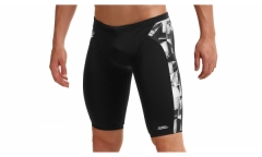 funky trunks black tint jammer