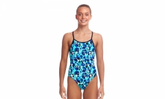 funkita holy sea girls diamond back