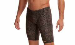 funky trunks leather skin jammer