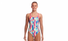 funkita slapped on girls diamond back