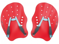 speedo tech paddle red/blue